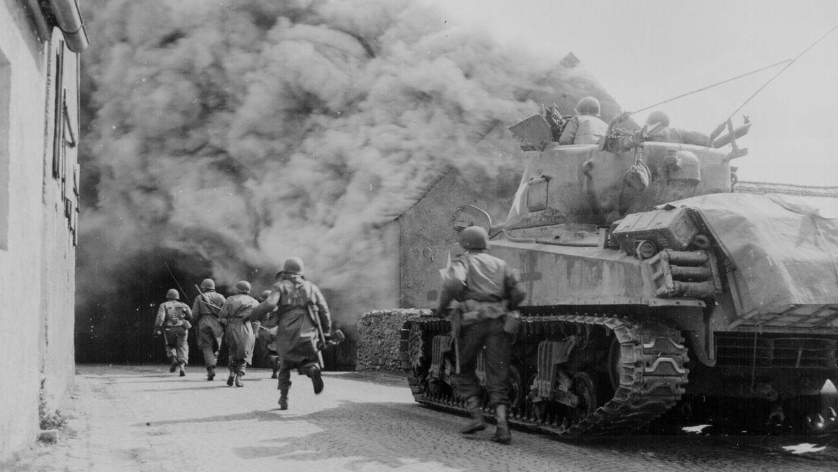 US-Soldaten in der Oberpfalz