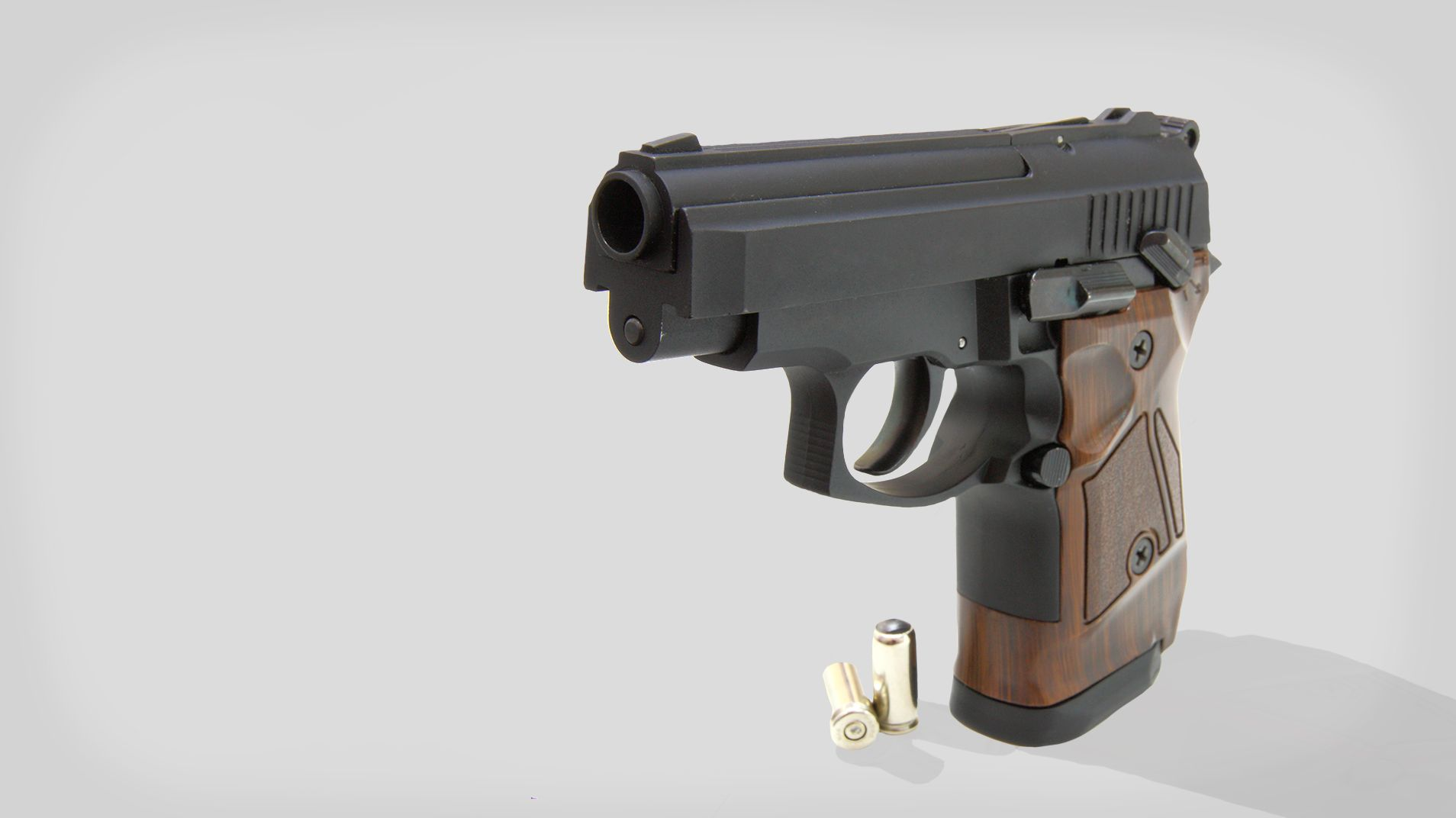 Experten sind überzeugt: je niedriger die Anzahl an Waffen in einer Gesellschaft, desto niedriger auch Mord- und Selbstmordrate