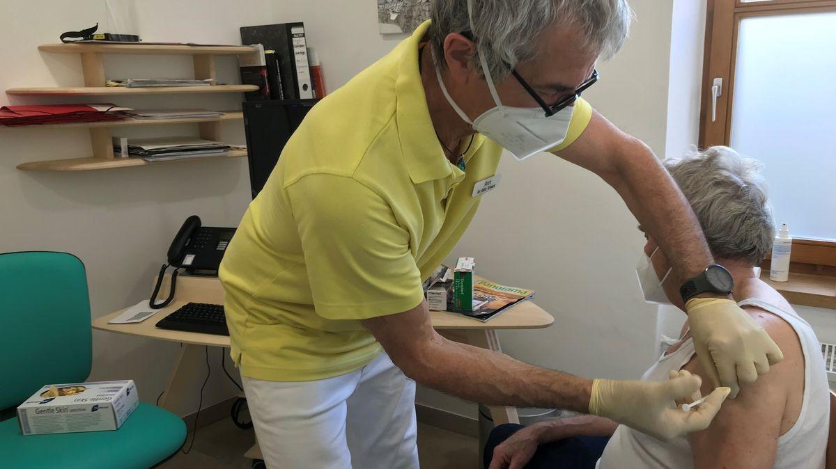 Impfung beim Hausarzt im Landkreis Passau