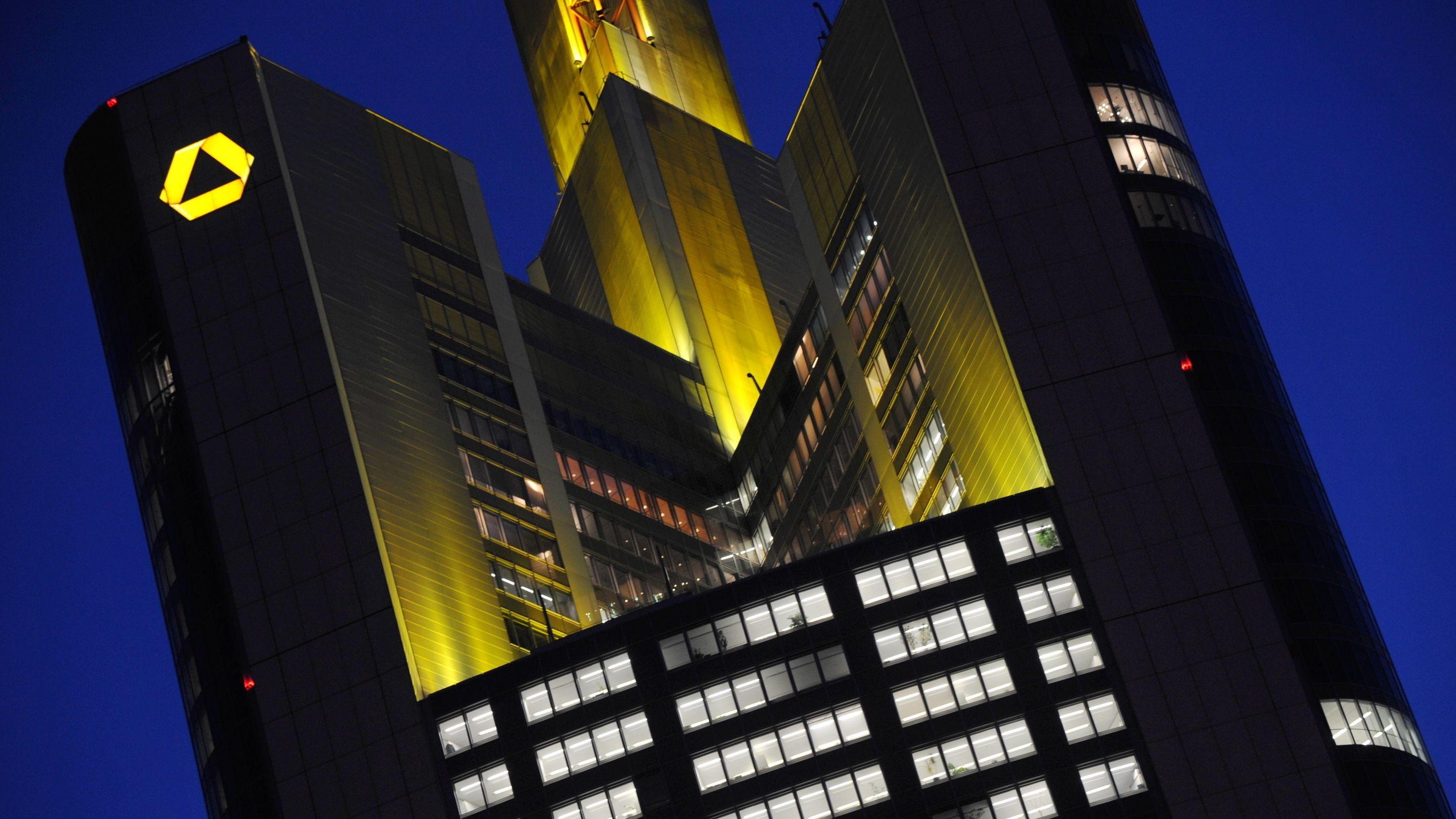 Commerzbank vor Umbruch