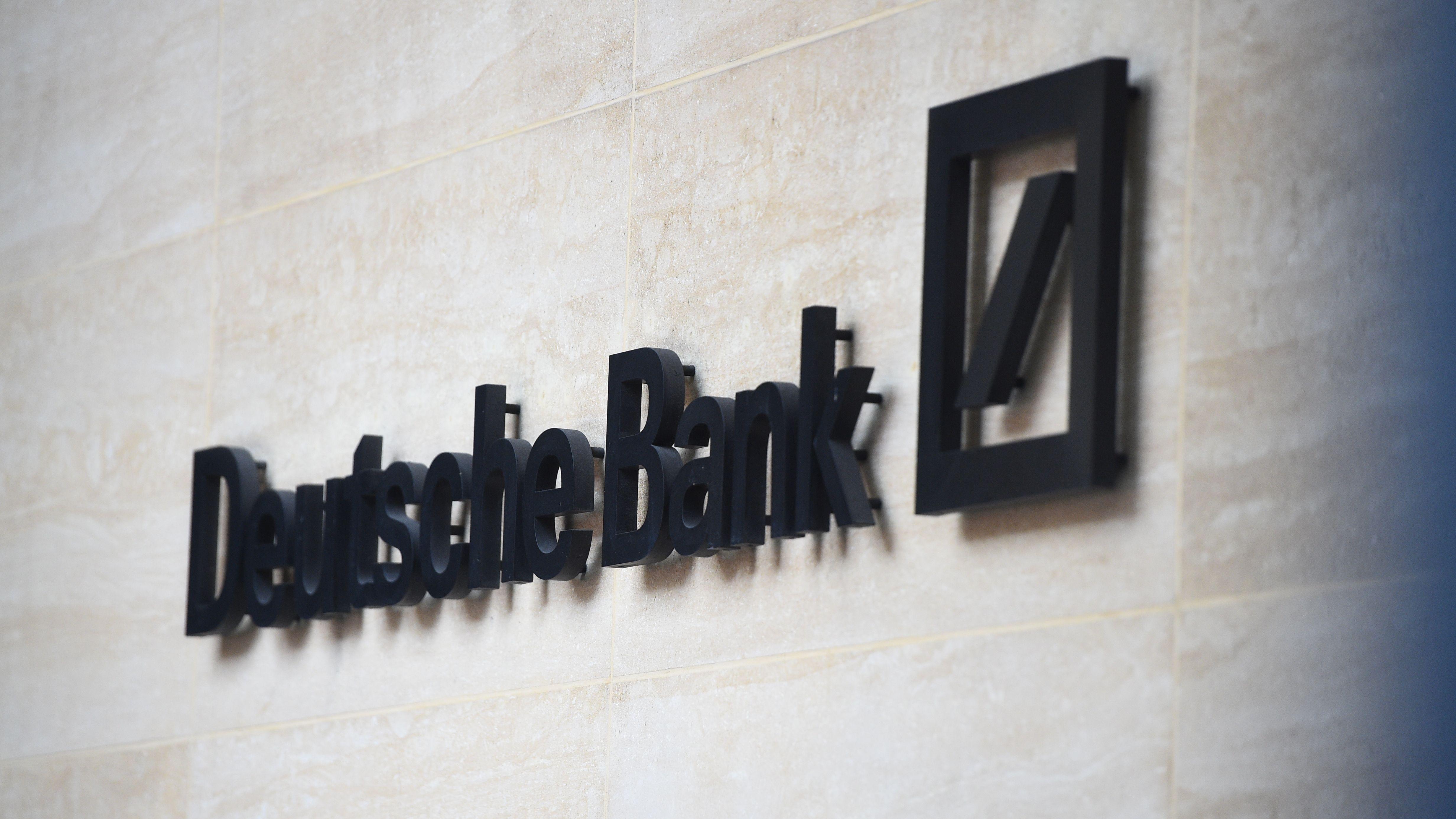 Deutsche Bank Zwickau
