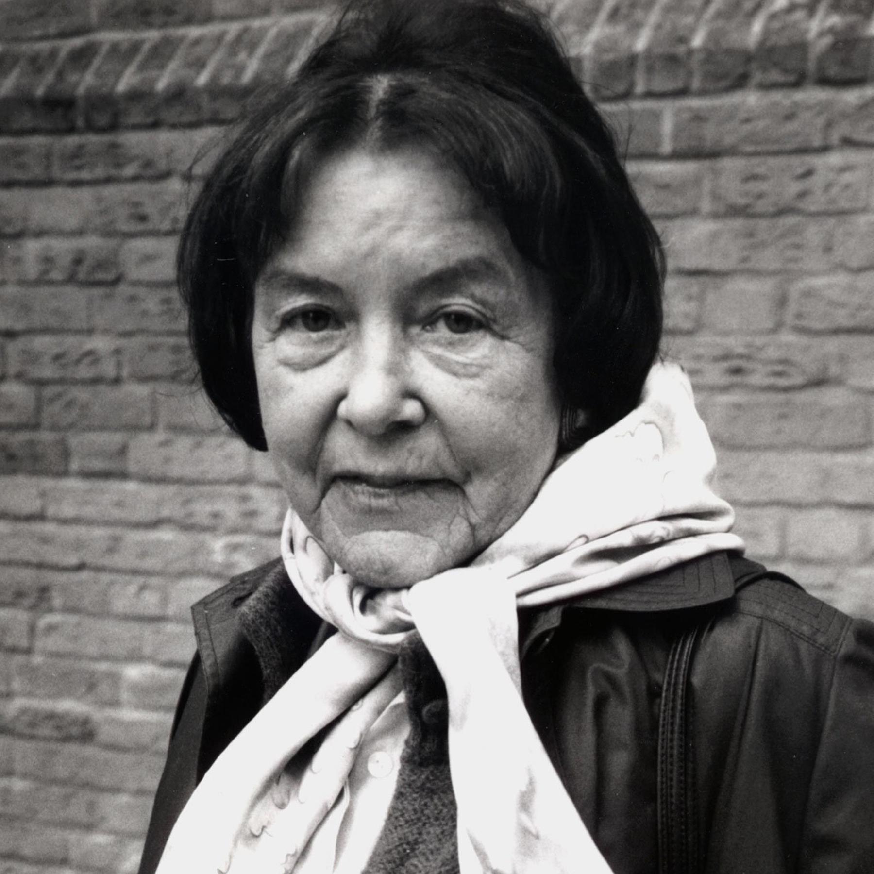 Luise Rinser - Ein Schriftstellerleben zwischen Ehrgeiz und Lüge