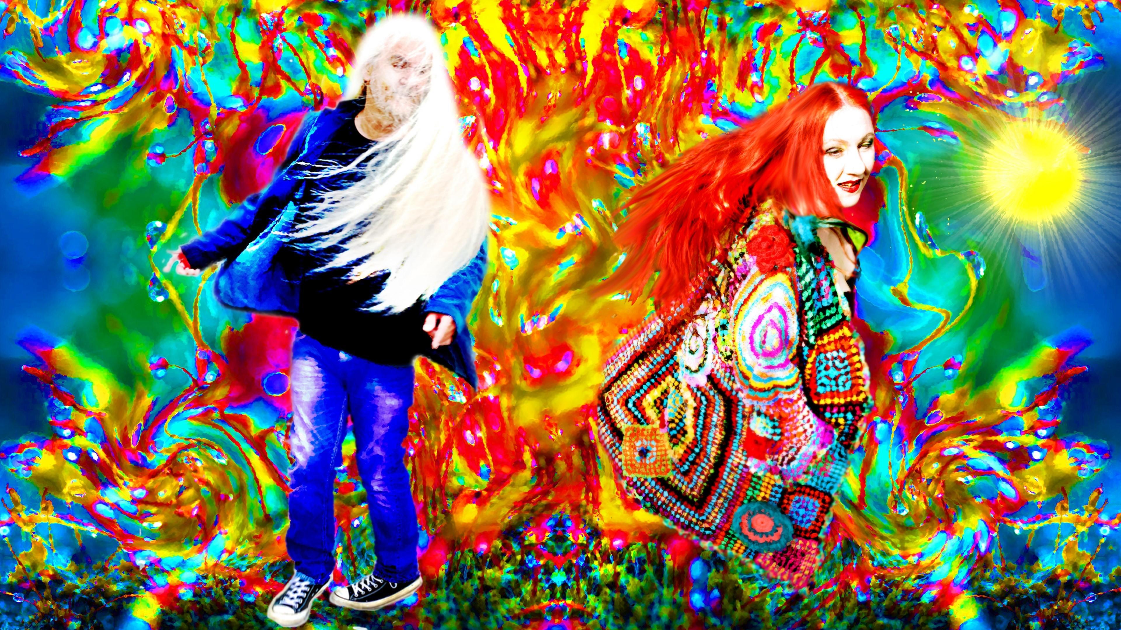 Tanja Raith und Andi Blaimer