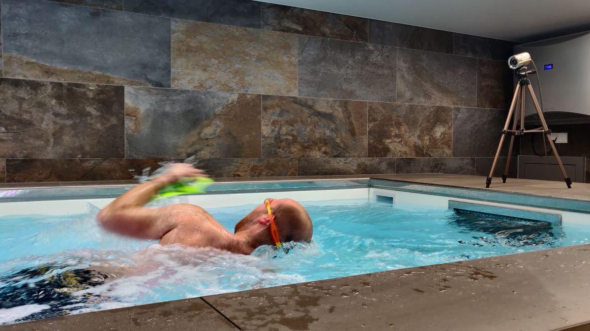 Kellerschwimmbad von Personal Trainer Gerhard Budy aus Ingolstadt