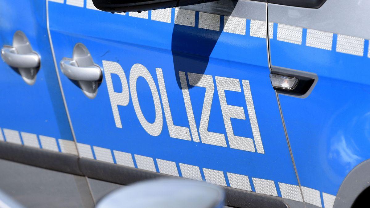Polizeieinsatz (Symbolbild)