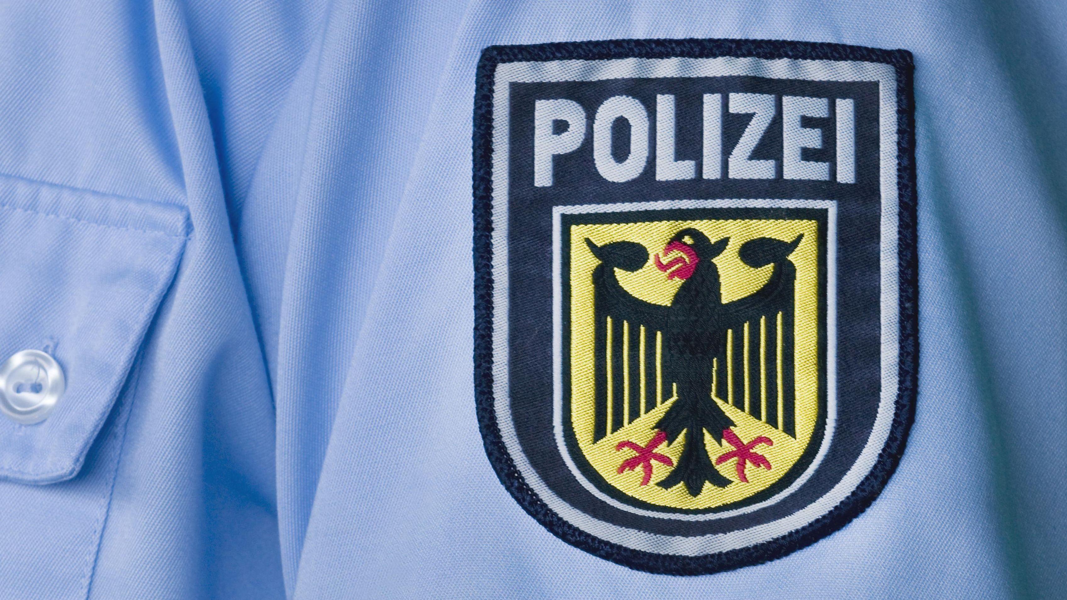 Abzeichen der Bundespolizei