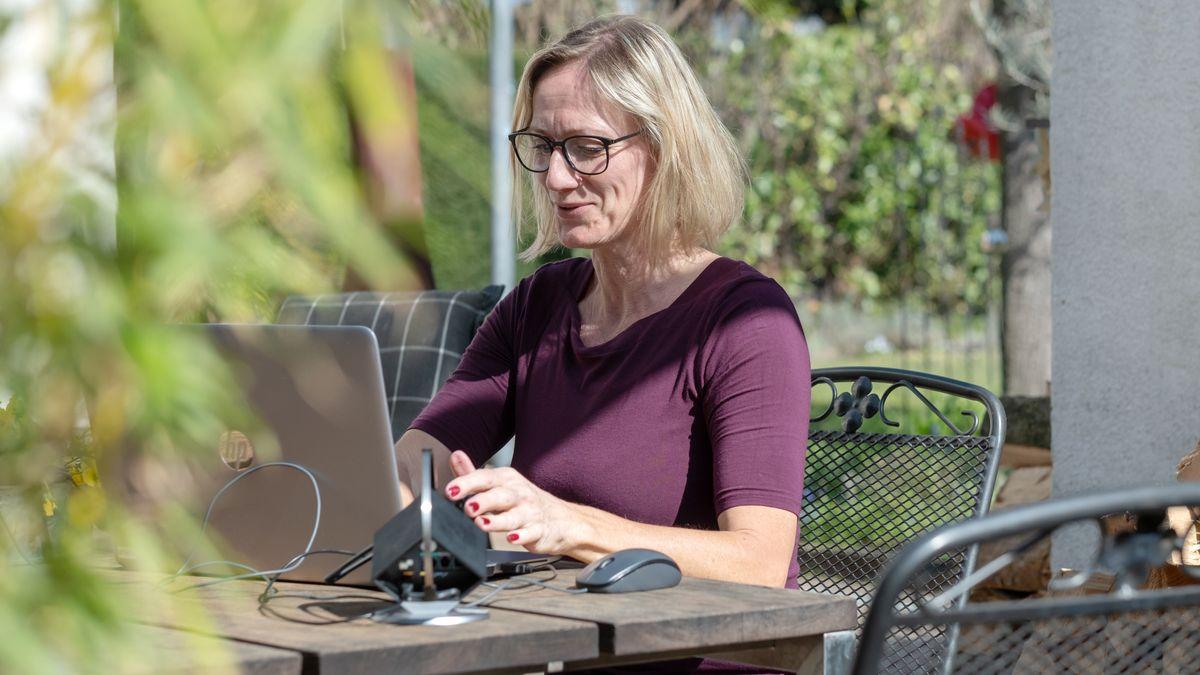 Arbeit im Homeoffice: Habe ich Anrecht auf Büroausstattung?