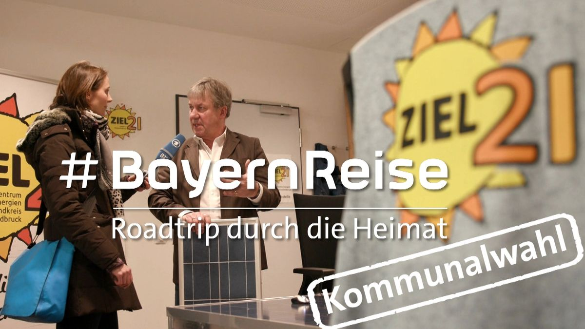 BayernReise Oberbayern
