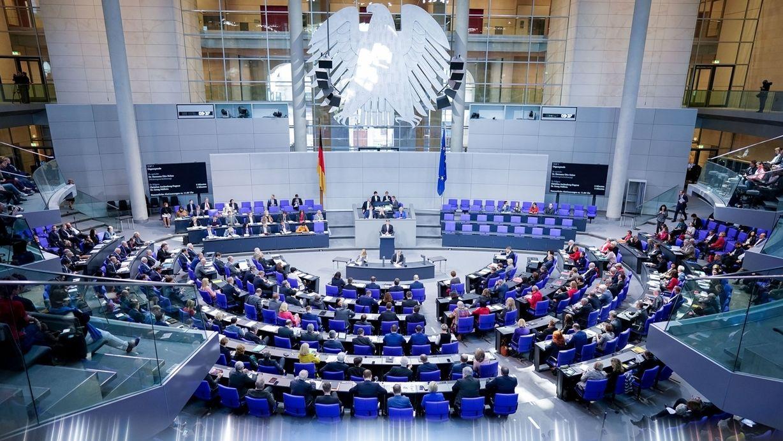 Streit in Union über Wahlrechtsreform