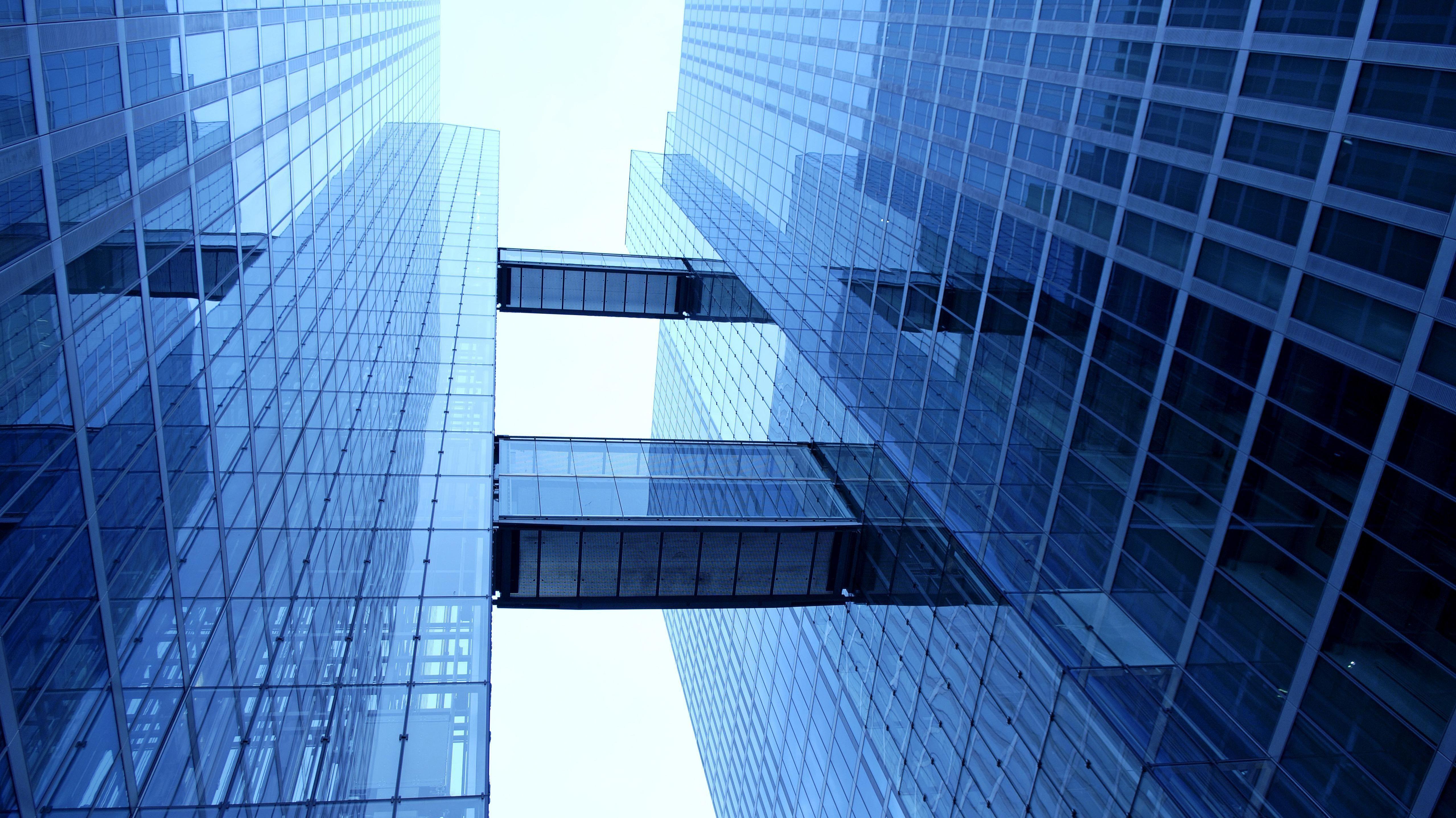 """Die """"HighLight-Towers"""" in München-Schwabing"""