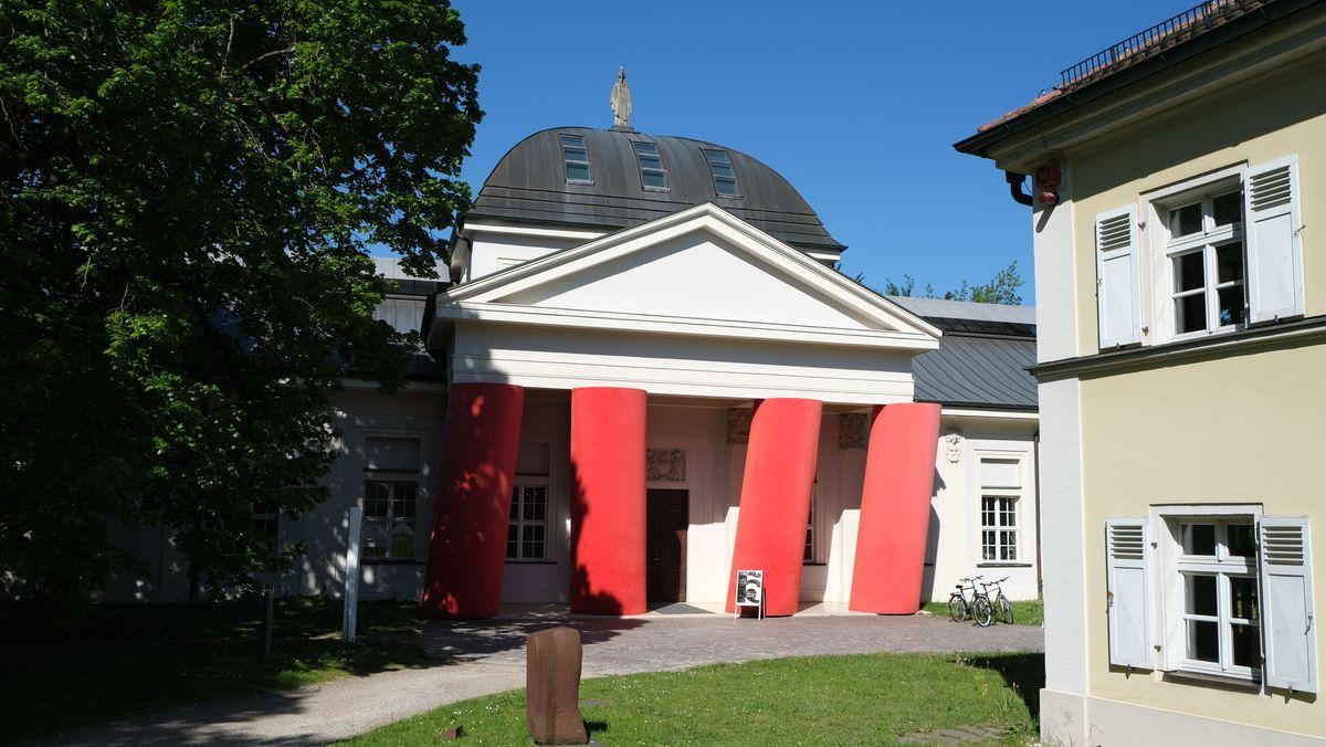 Ostdeutsche Galerie in Regensburg