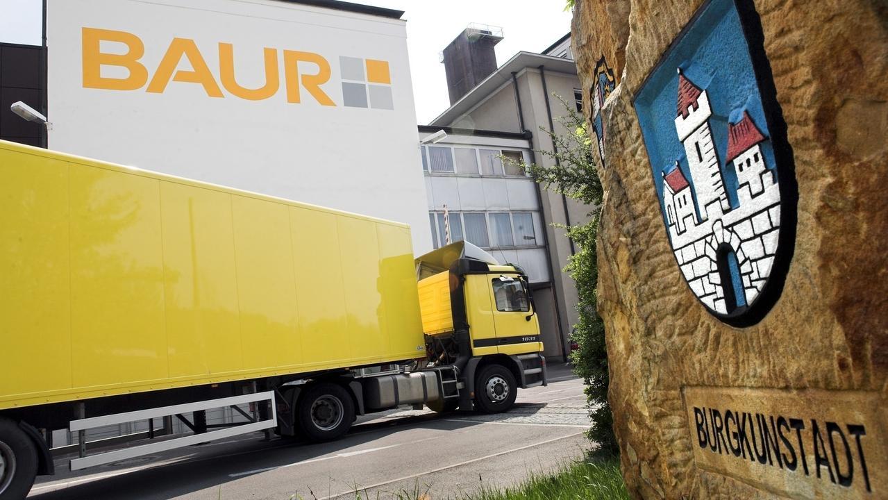 Baur Versand Burgkunstadt