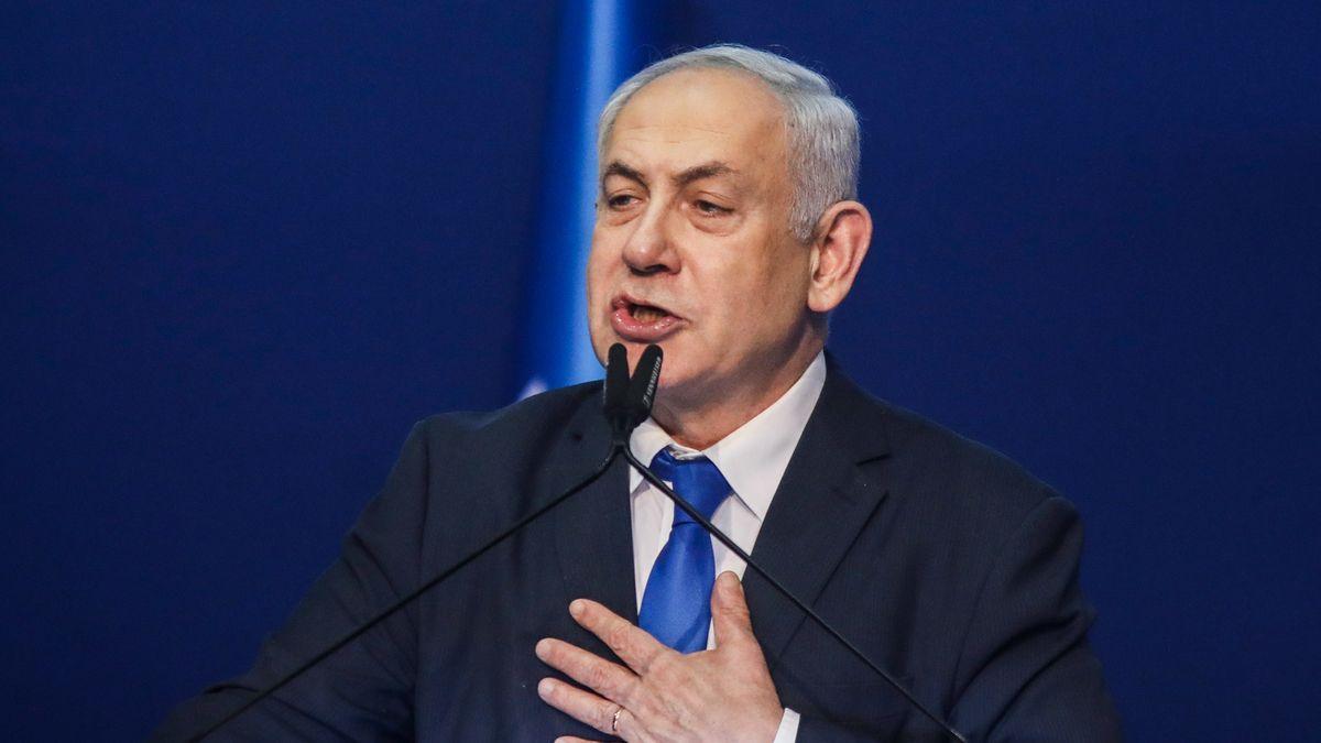 Israels Premier Netanjahu: Vor Gericht wegen Korruptionsverdacht.