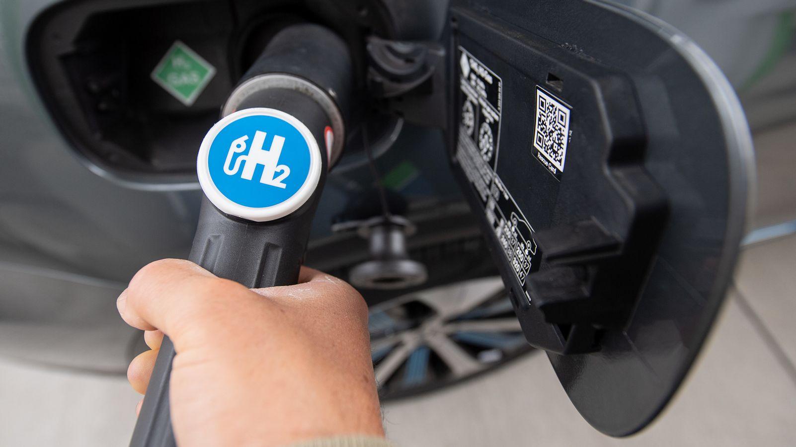 """Bayern: Wunsiedel will größter Produzent von """"grünem"""" Wasserstoff werden"""