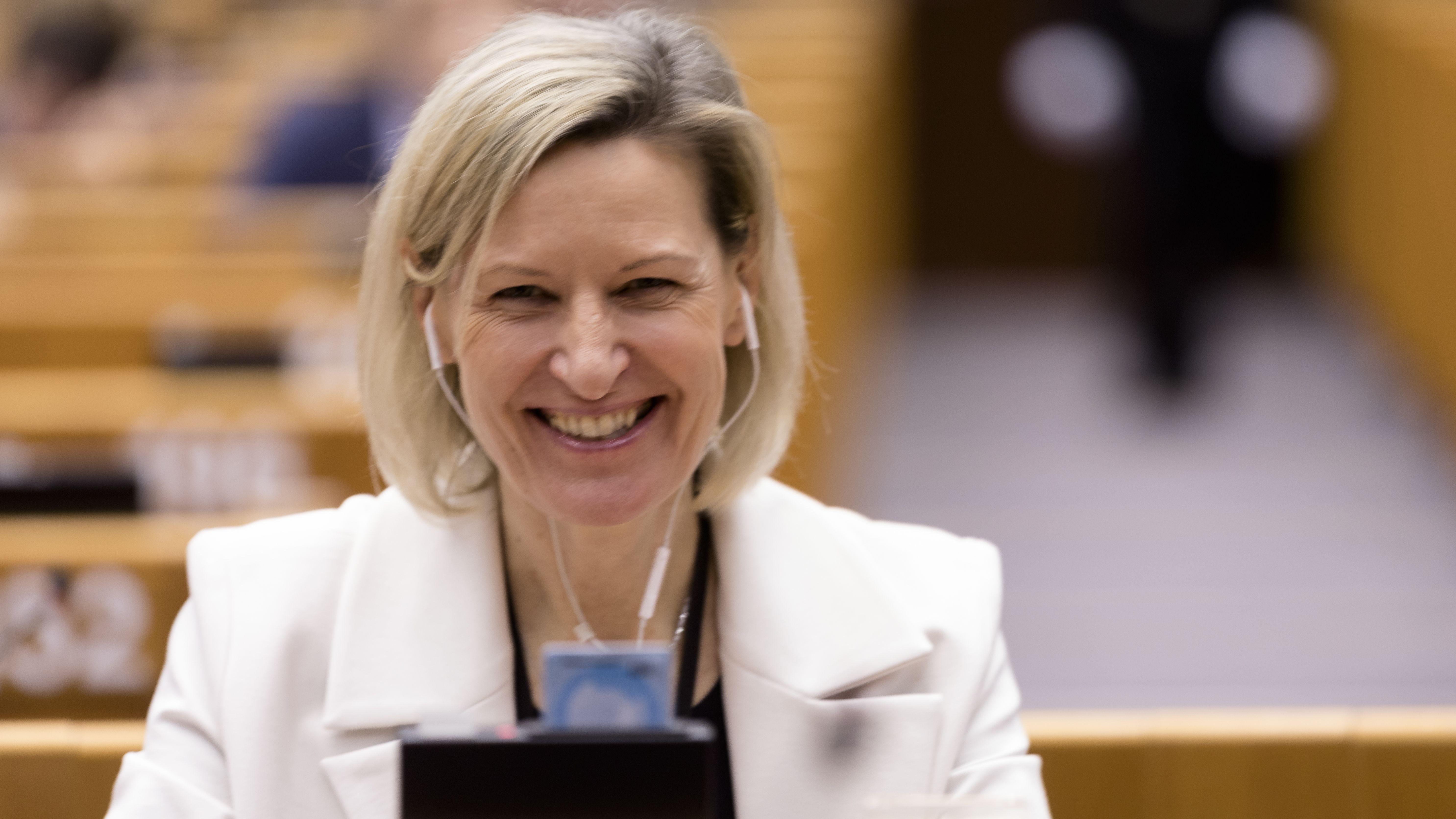 Angelika Niebler, CSU