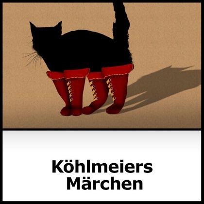 Podcast Cover Köhlmeiers Märchen | © 2017 Bayerischer Rundfunk