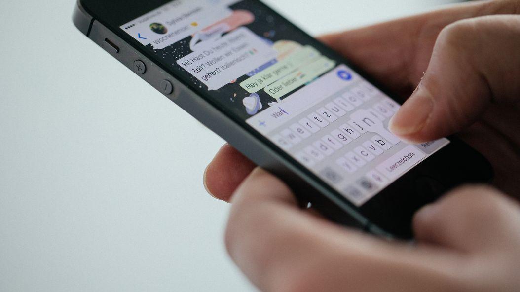 Interoperable Messenger: Nicht jeder findet die Idee sinnvoll.