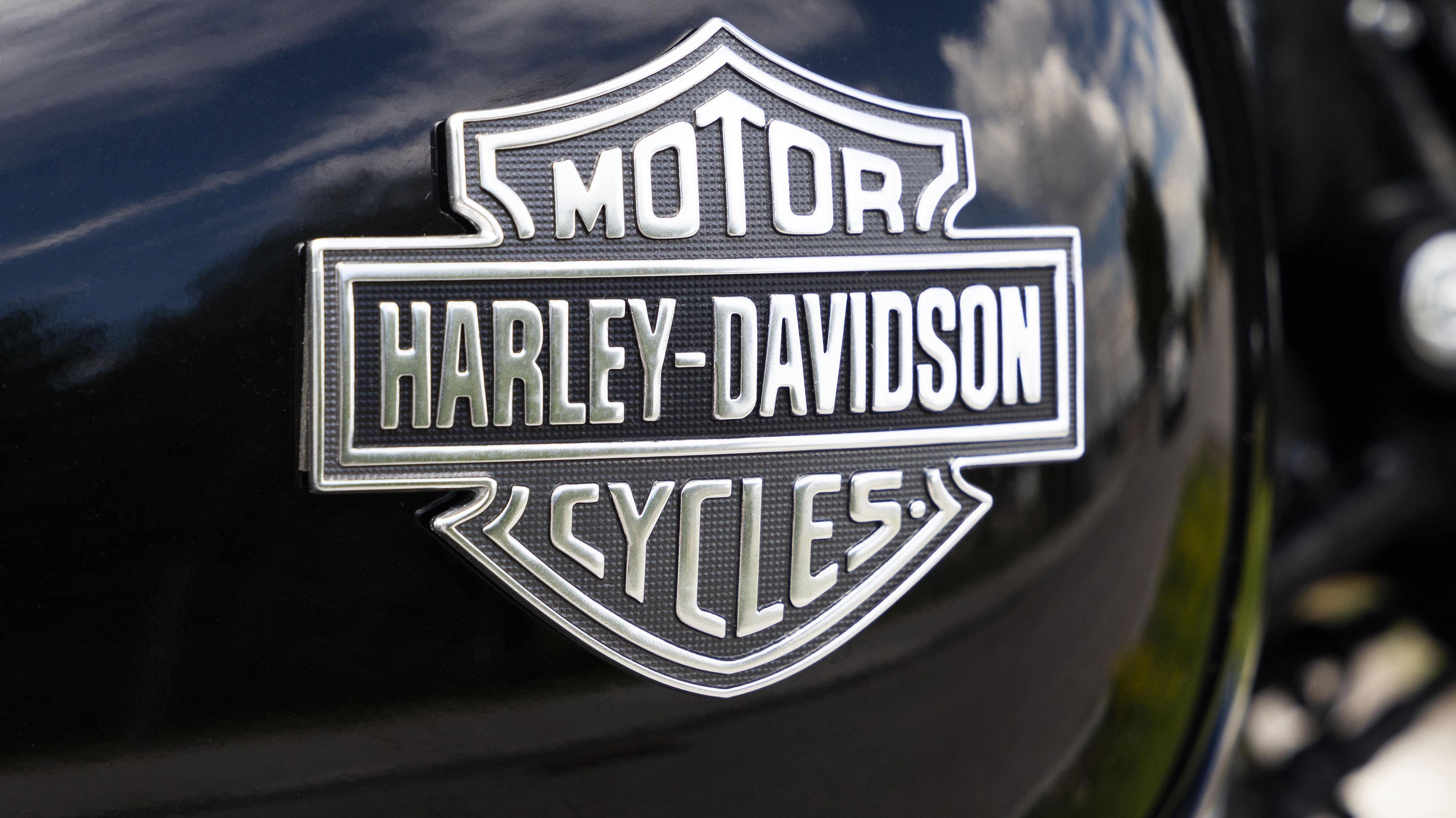 Harley Davidson (Logo)