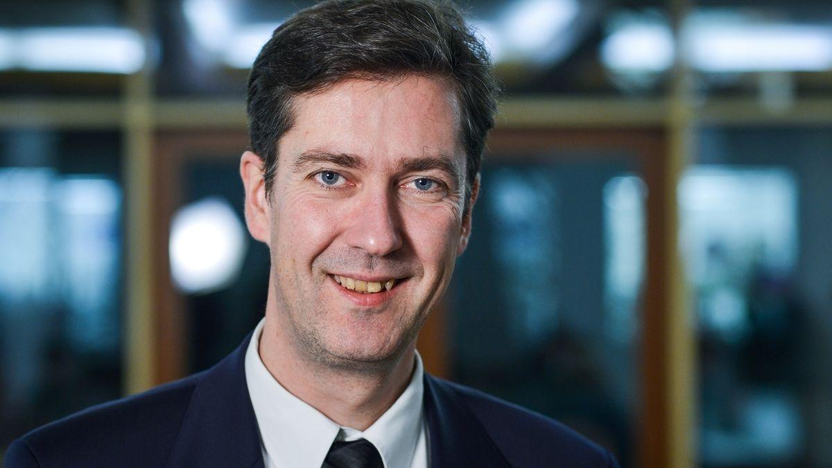 Christian Schuchardt, Oberbürgermeister von Würzburg