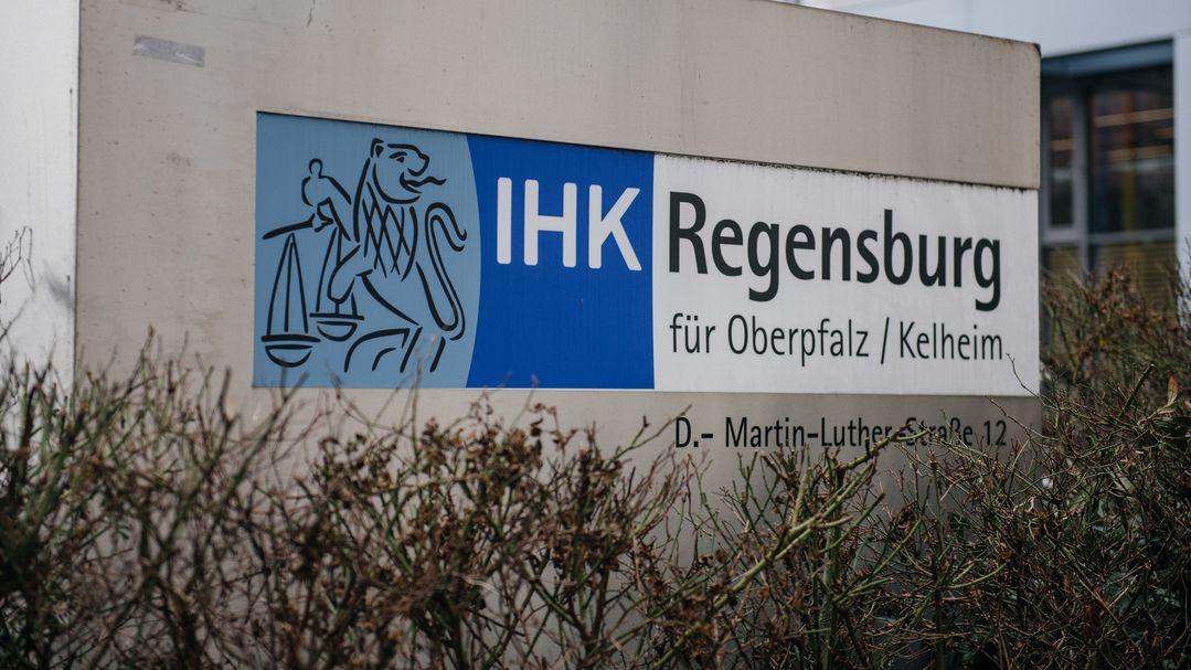 IHK Regensburg für die Oberpfalz und Kelheim