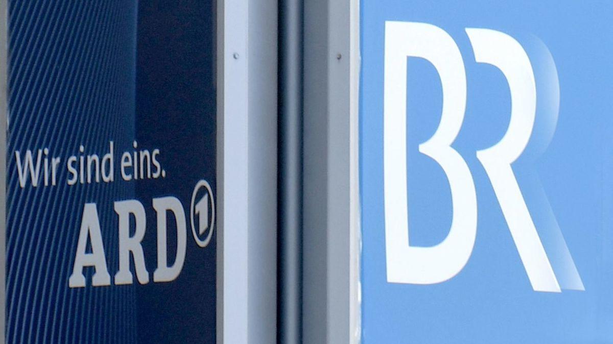 Seit 1965 auf Sendung: Der BR als Drittes Programm der ARD