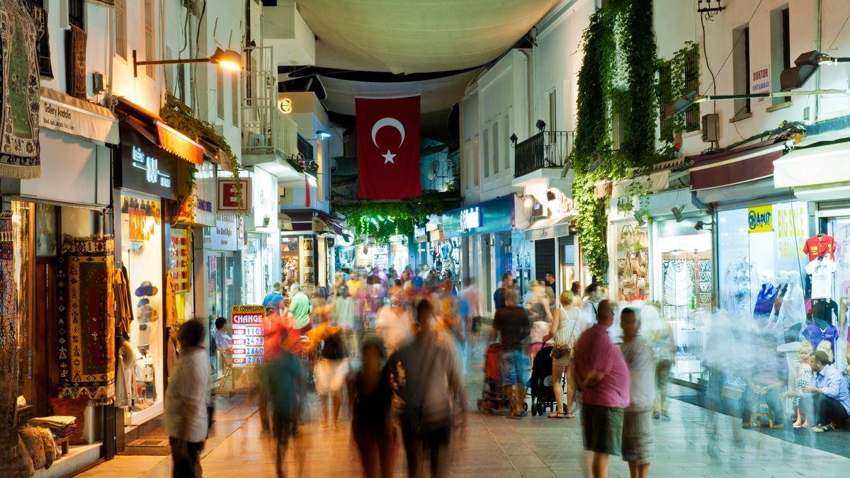 Mitten in der Corona-Pandemie hofft die türkische Regierung auf viele Touristen aus Deutschland.