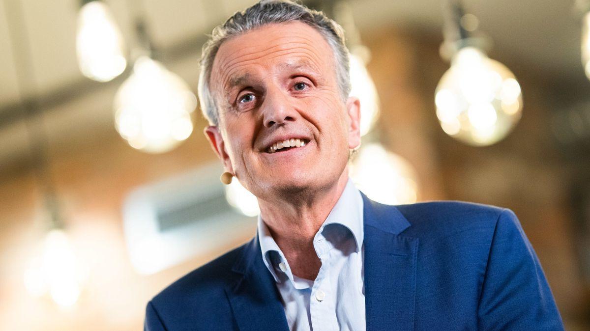 Frank Nopper (CDU) ist neuer Oberbürgermeister in Stuttgart