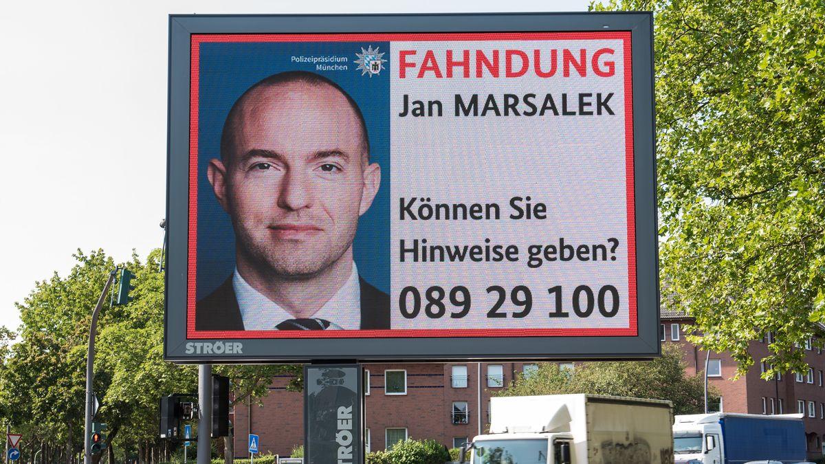 """Münchner Polizeipräsidium sucht Ex-Finanzchef von """"Wirecard"""""""