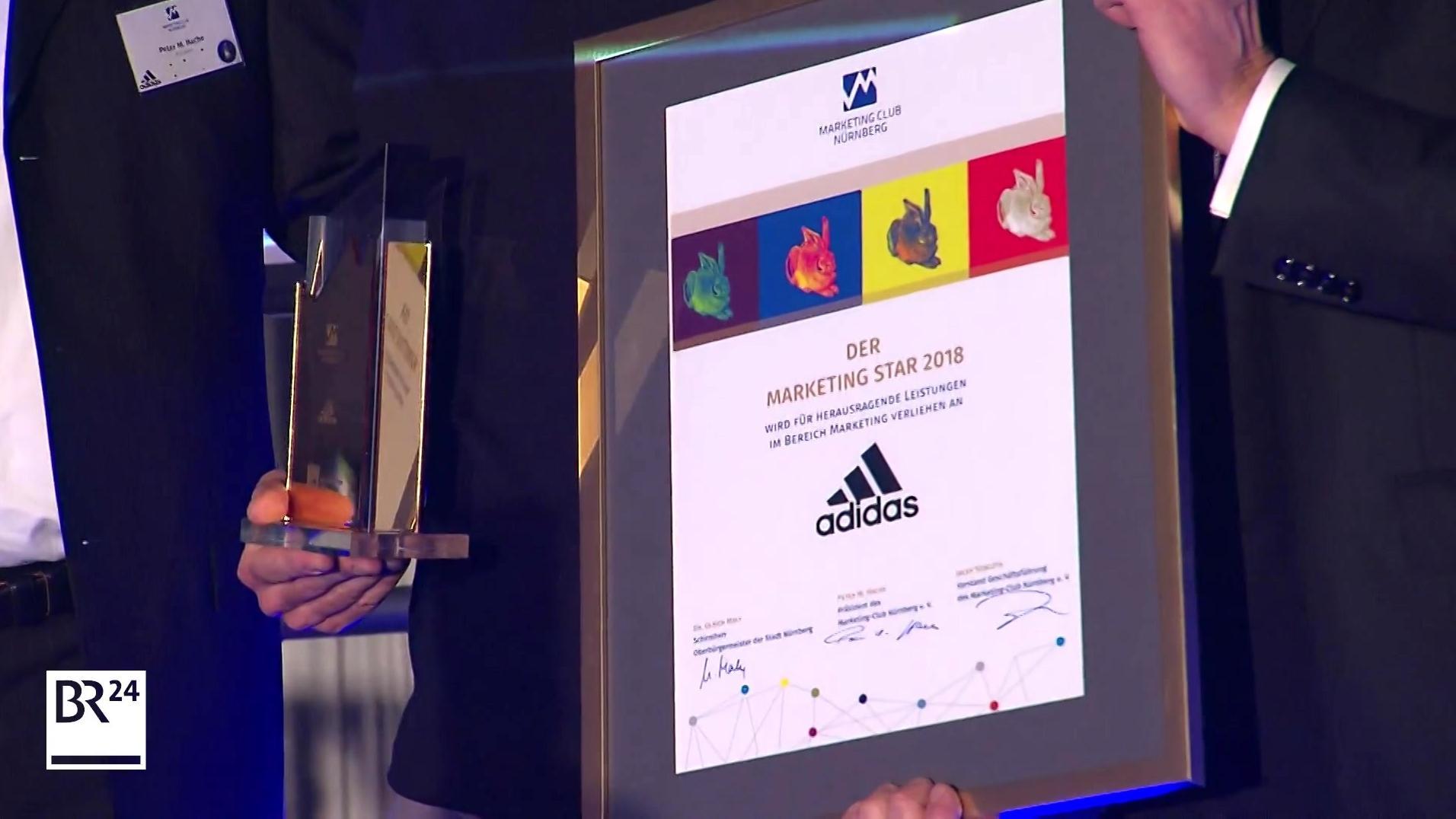 Star 2018 Marketing Sportschuhe Aus AltplastikBr24 Für reCdxBo
