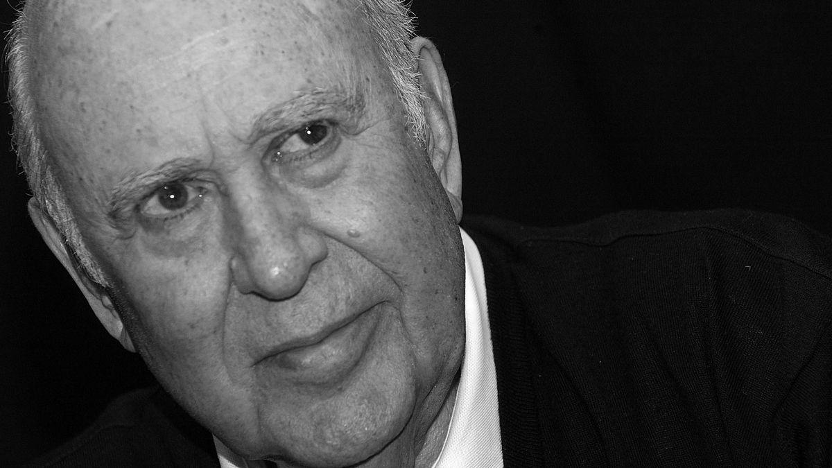 Carl Reiner wurde 98 Jahre alt
