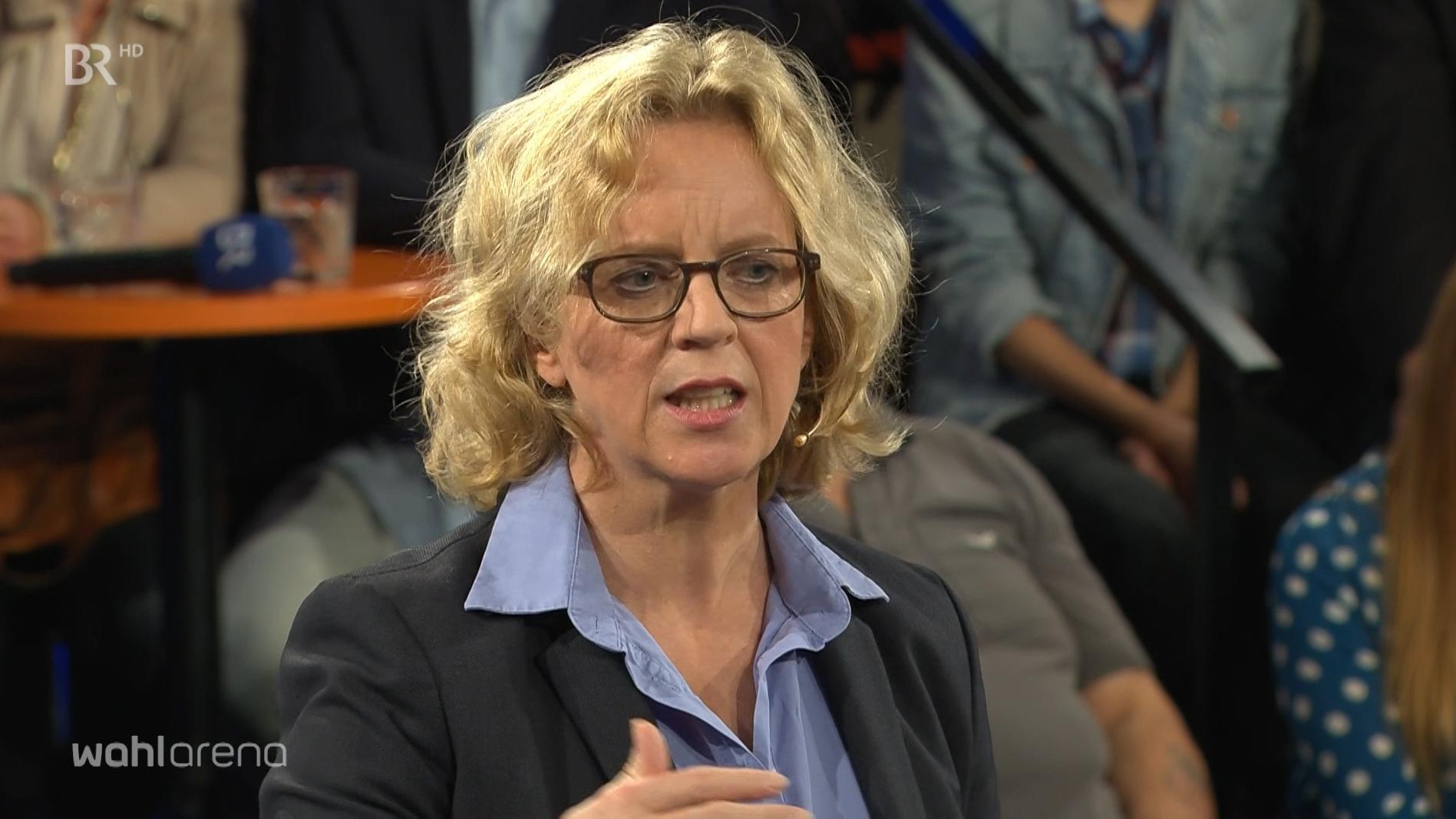 """Natascha Kohnen: """"Das Recht auf Ganztagsschulen muss kommen"""""""