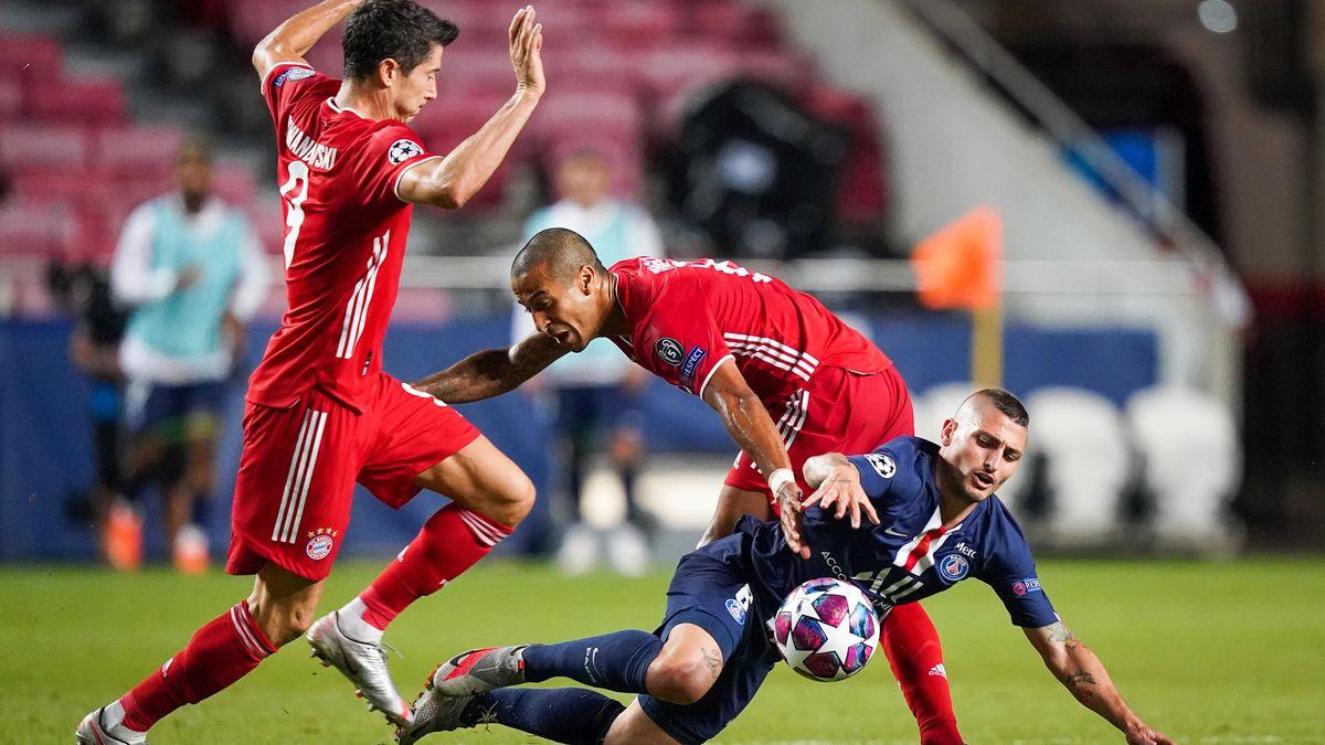 Geht noch was bei PSG? Den FC Bayern München trennt nur noch eine Viertelstunde vom zweiten Triple.