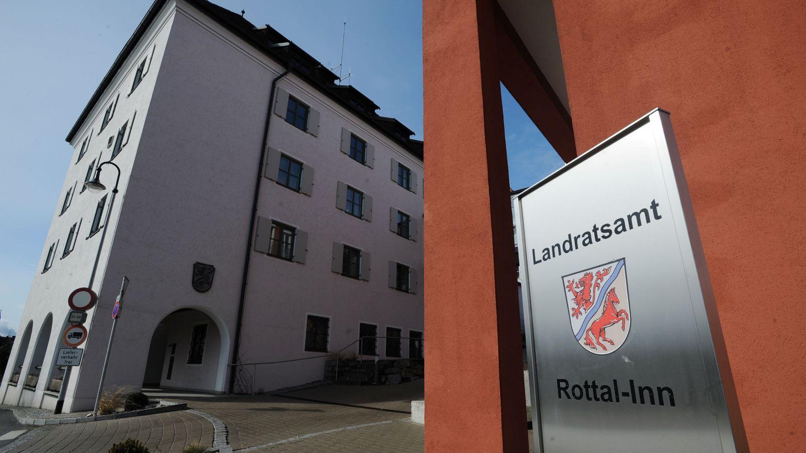Faktischer Lockdown im Landkreis Rottal-Inn beschlossen
