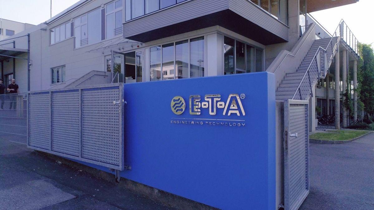 Schutzschalter-Hersteller E-T-A: geringe Einbußen im Corona-Jahr