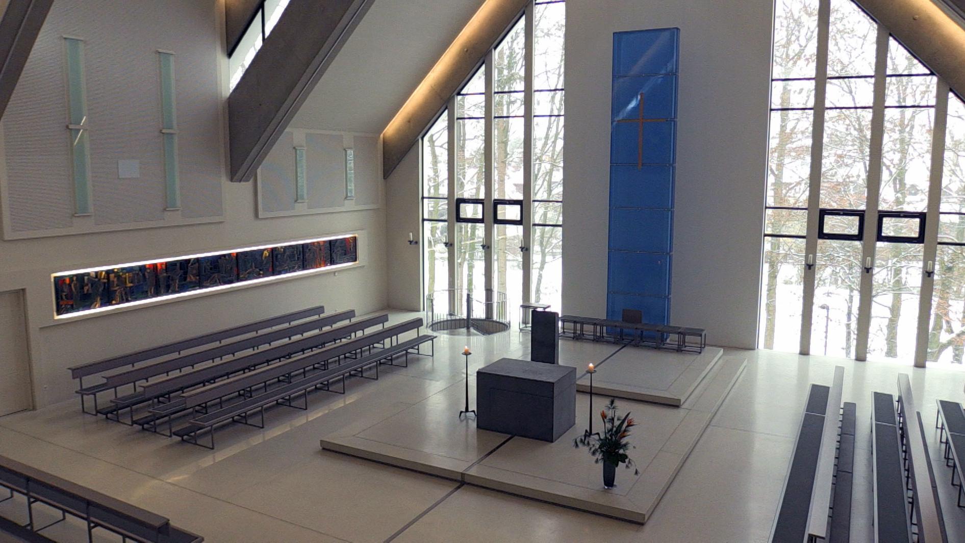 Kirche in Heroldsberg