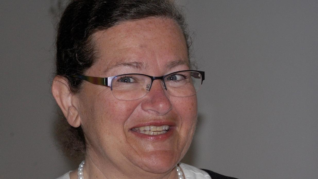 Monika Zeller, suspendierte Bürgermeisterin von Bolsterlang