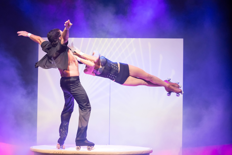 Verlosung night of the dance norddeutsche rundschau