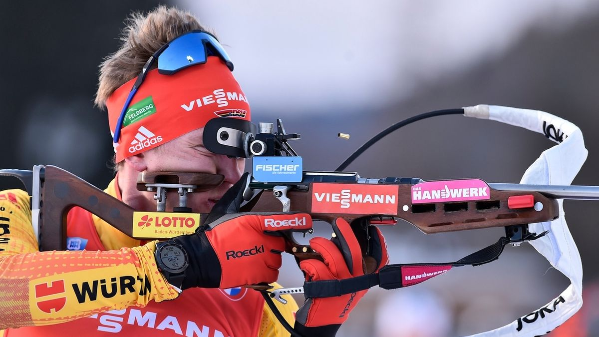 Biathlon - Weltcup