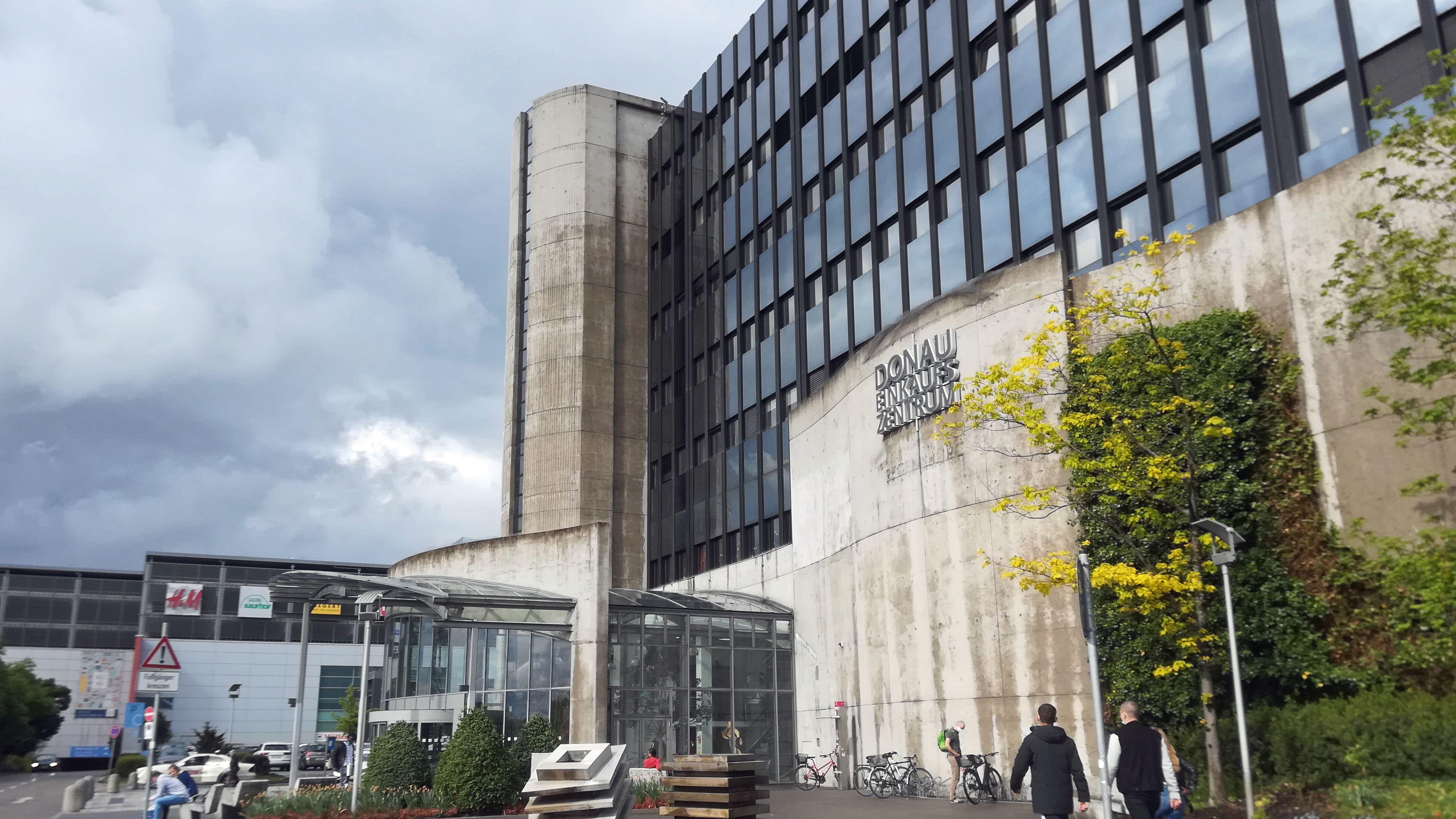 Das Donau-Einkaufszentrum in Regensburg hat eine Popularklage beim Bayerischen Verfassungsgerichtshof eingereicht.