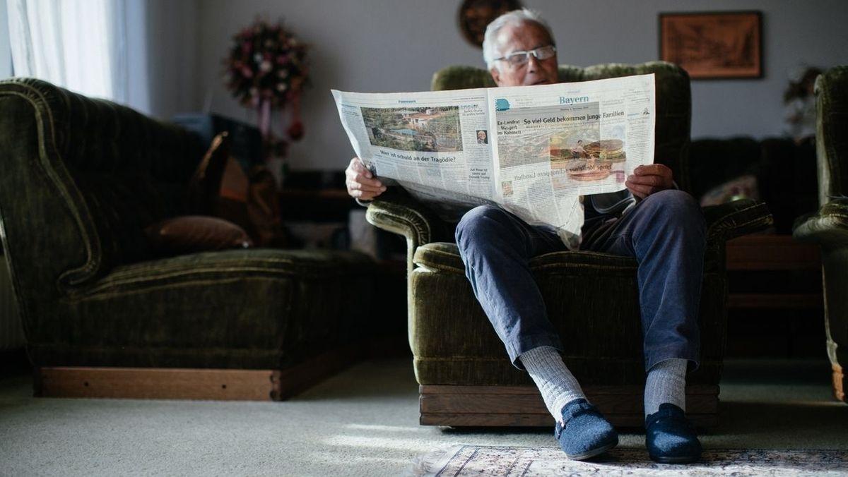 Familien, Rentner, Azubis und Angestellte. Die neuen Gesetze betreffen Millionen Menschen in Deutschland.