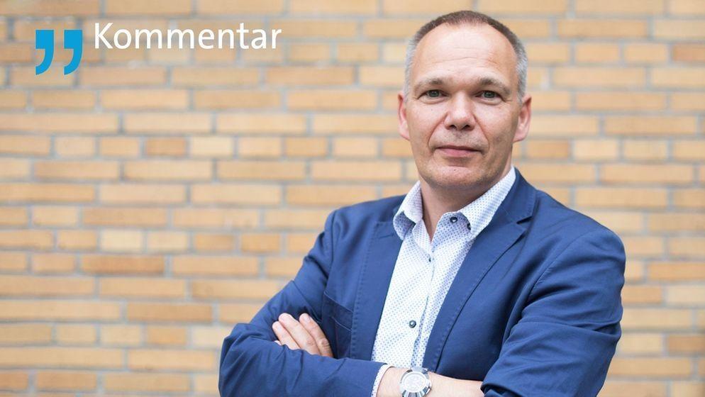 Kommentar von Ingo Lierheimer
