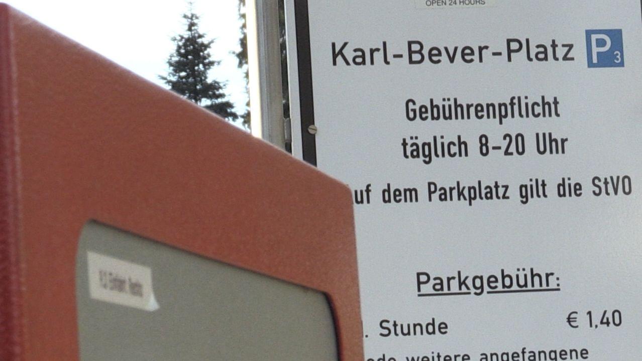 Bürgerentscheid zu Parkhaus in Lindau