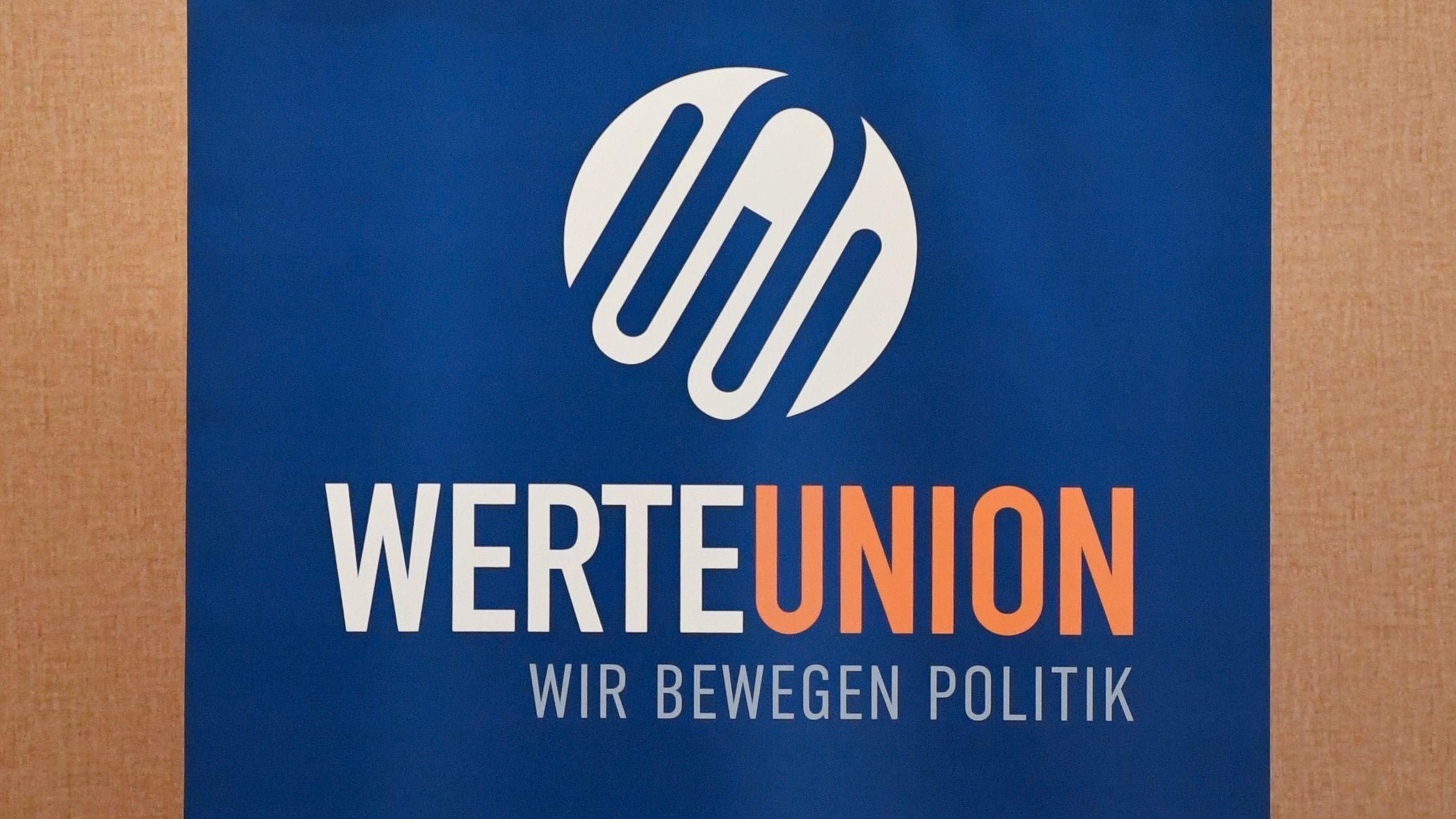 Logo der Werteunion