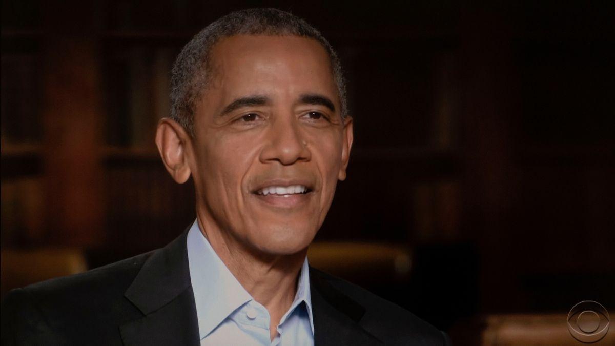 Ex-Präsident spricht über seine Erfahrungen als Leser