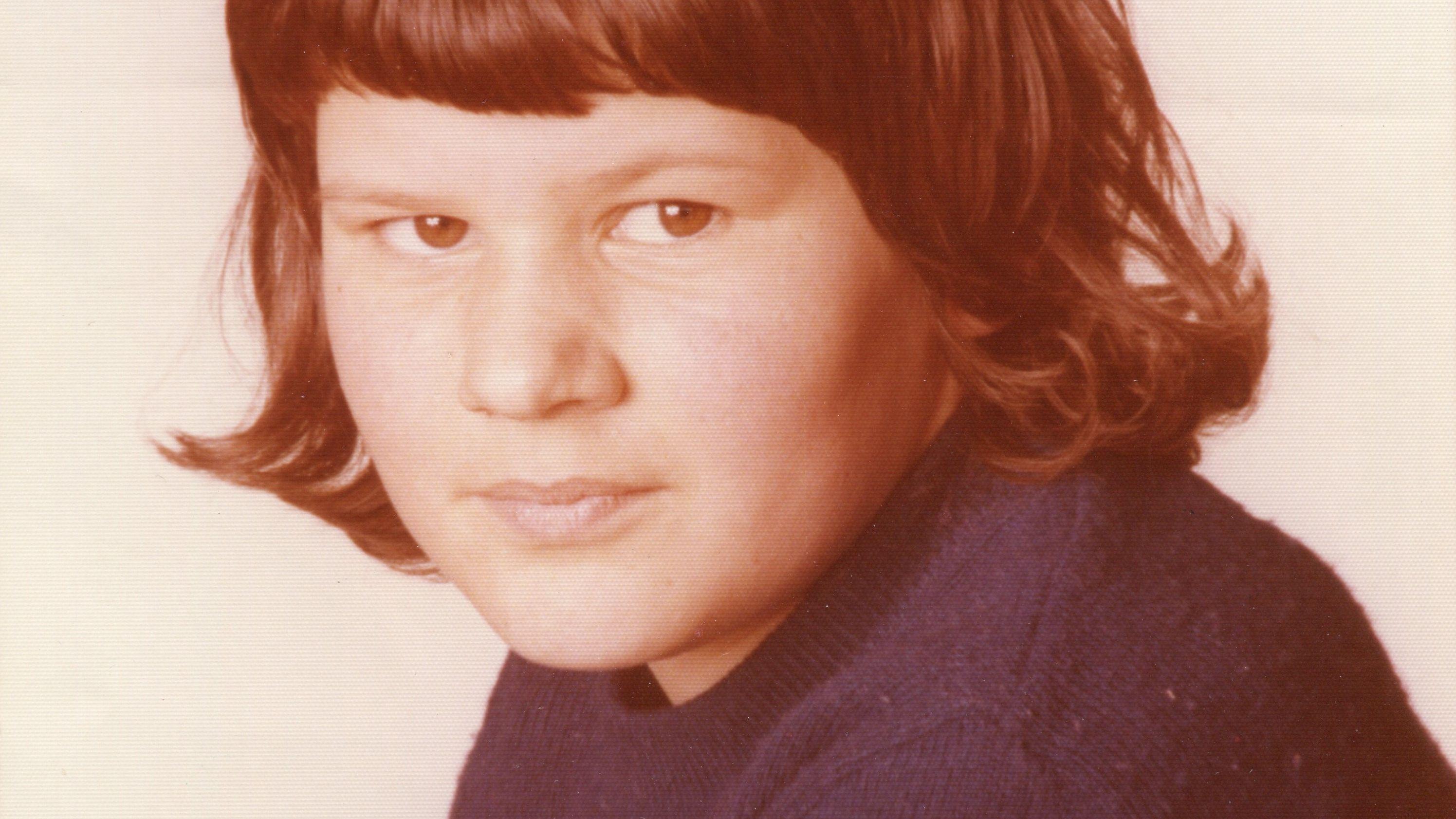 Monika Frischholz verschwand 1976 in Flossenbürg spurlos
