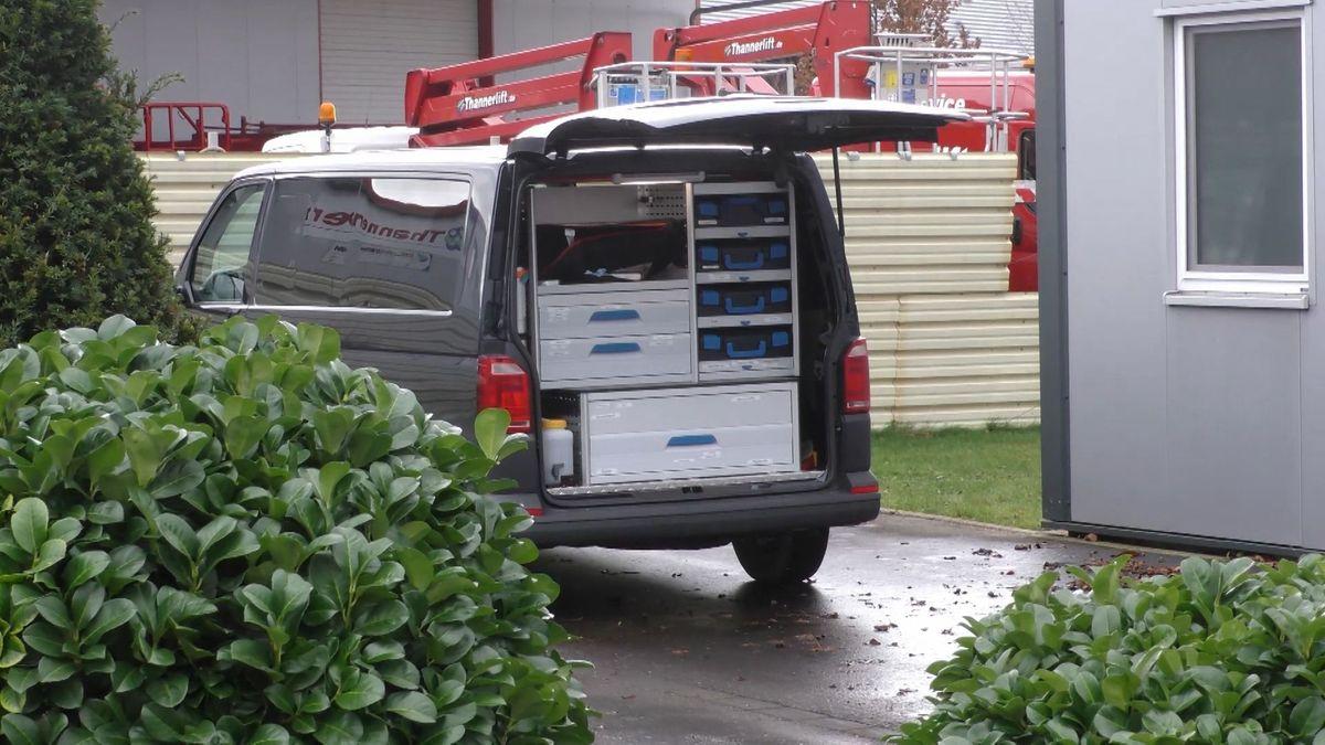 Knapp eine halbe Tonne Kokain hatten Ermittler vergangenen Dezember in Neu-Ulm sichergestellt.