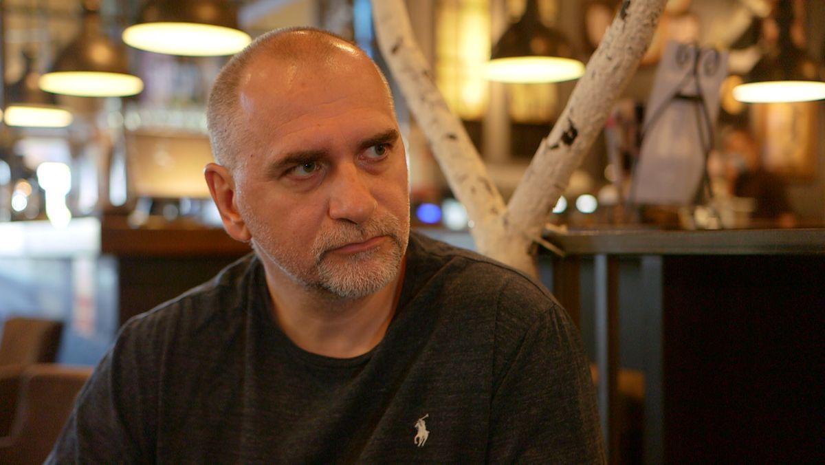 Zeljko Crvtila war unter anderem kroatischer Vize-Polizeichef. Wer außer Polizisten sollte im Grenzgebiet unterwegs sein, fragt er sich.