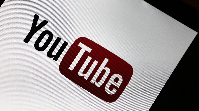 Das Logo von Youtube, eine Tochtergesellschaft von Google