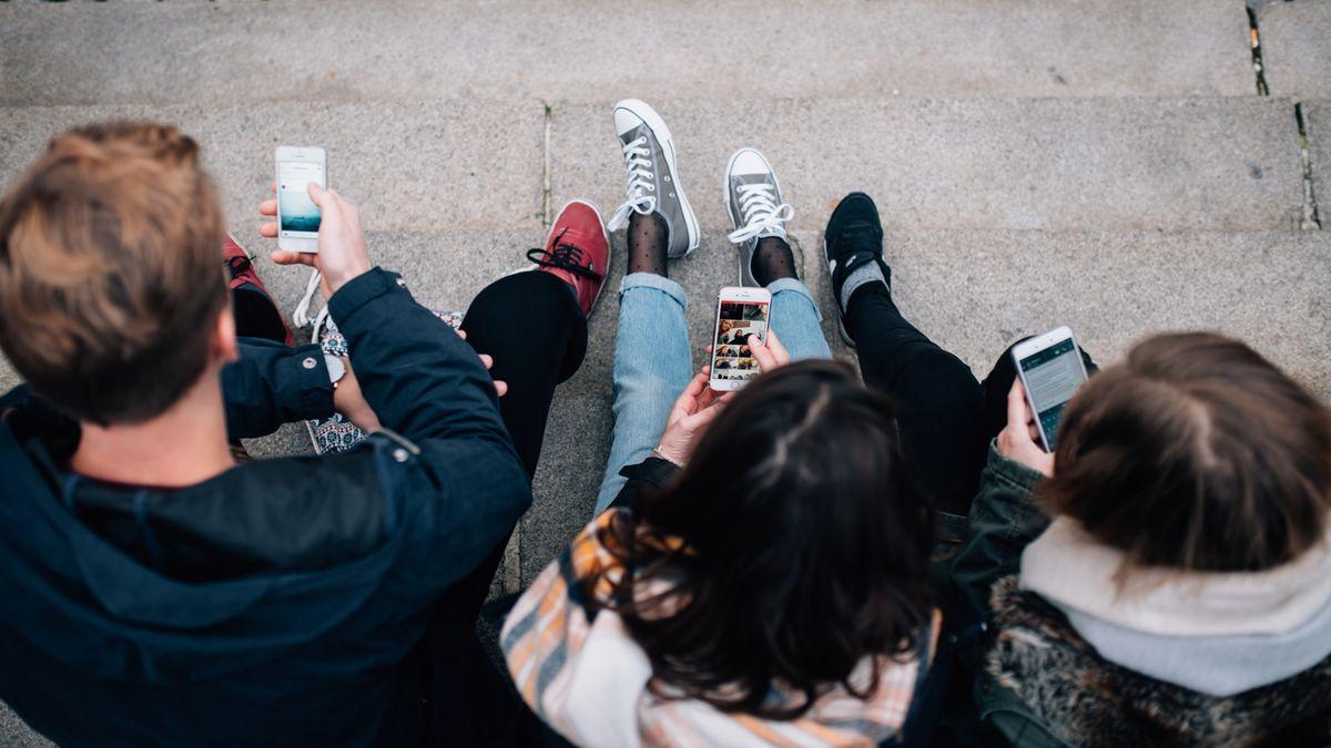 Jugendliche nutzen Medien vorwiegend zur Unterhaltung. Wie man sie zum Lernen benutzt, wissen viele nicht.