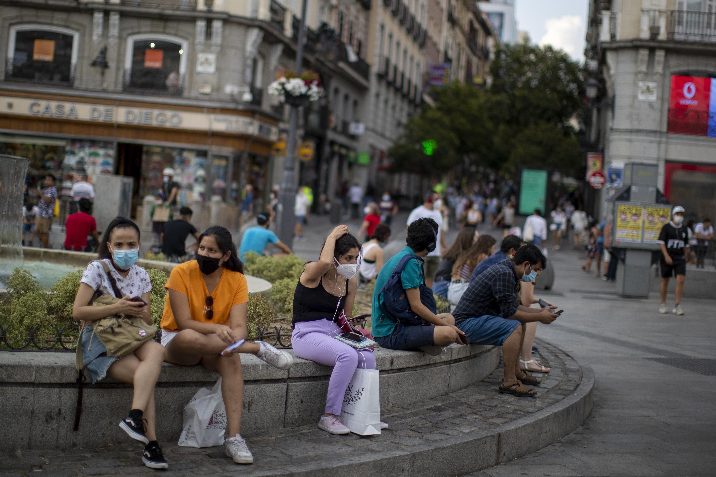 Reisewarnung für Madrid und Baskenland